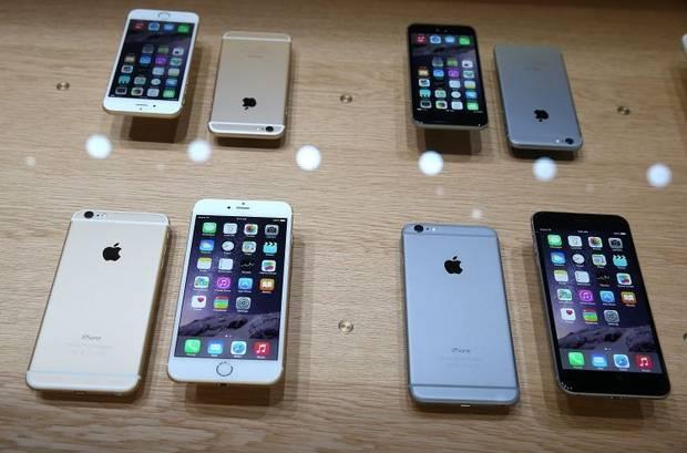 Apple — самый популярный молодежный бренд в США