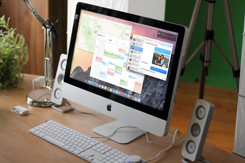 Apple выпустила обновления для beta OS X Yosemite