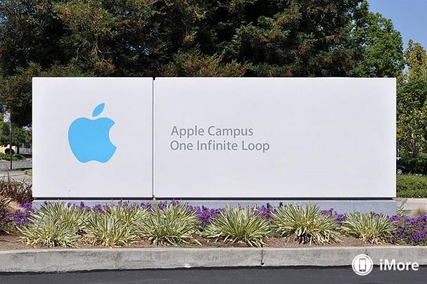 Apple огласит результаты за квартал 20 октября