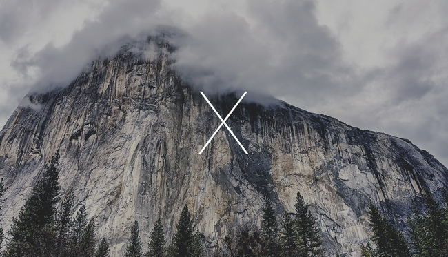Apple готова запустить OS X Yosemite