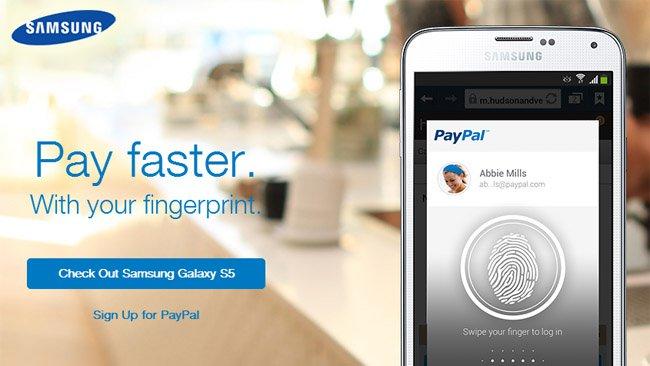 Apple отказалась работать с PayPal из-за сделки с Samsung
