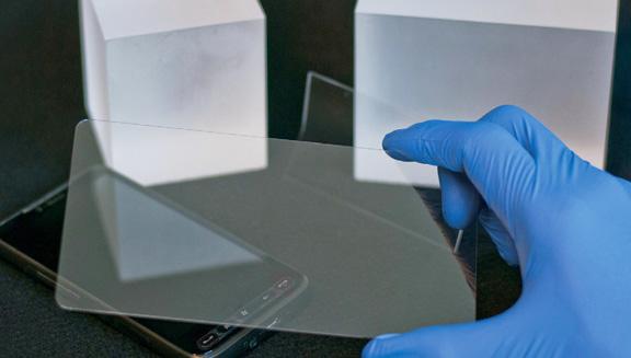Производитель сапфирового стекла для Apple проводит фиктивное банкротство