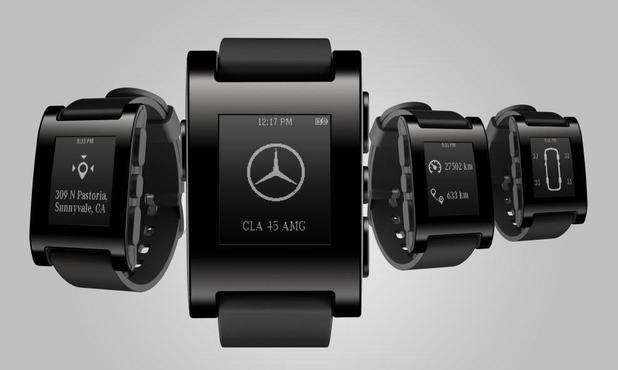 Pebble выпустит конкурента для Apple Watch