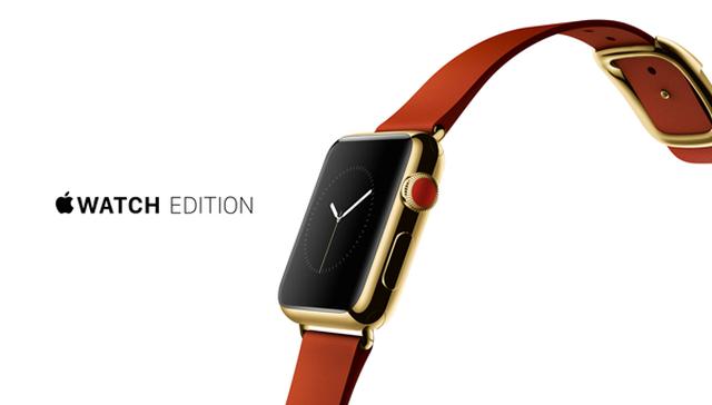Стоимость Apple Watch Edition превысит $4000