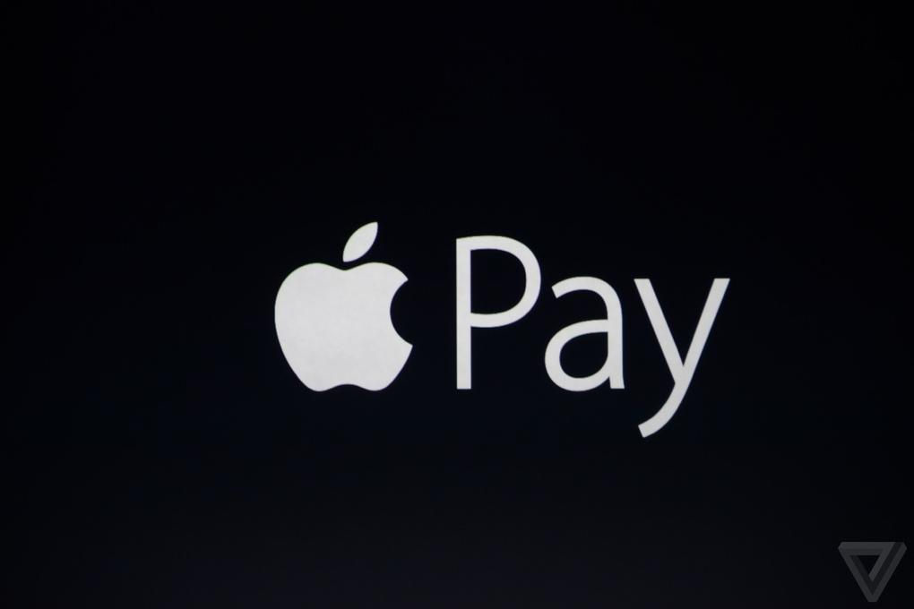 В США банк самостоятельно рекламирует Apple Pay