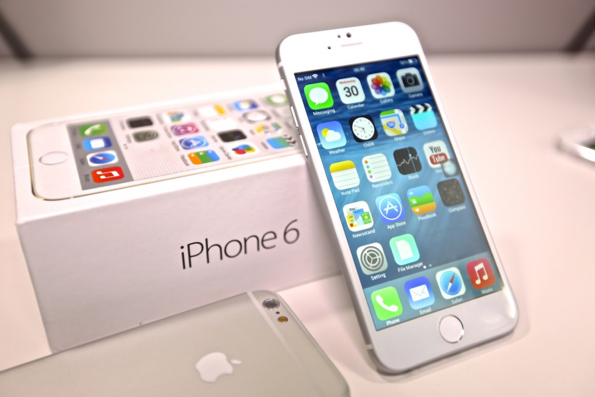 Apple поставила новый рекорд стоимости