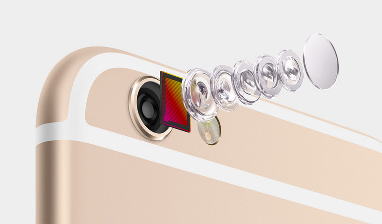 Sony представила новую камеру для мобильных устройств