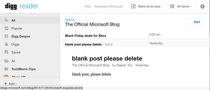 Неловкий момент: Microsoft случайно сообщила о новой покупке
