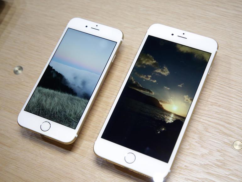 Foxconn хочет стать главным поставщиком экранов для Apple