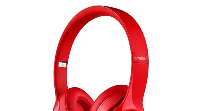 Solo 2 Wireless — первый продукт Beats после сделки с Apple