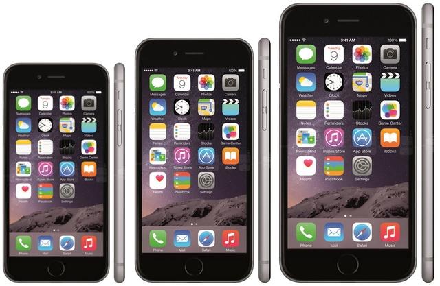 Apple выпустит iPhone 6s mini с 4-дюймовым экраном