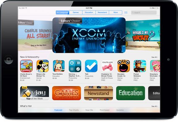 В российском App Store подорожали приложения