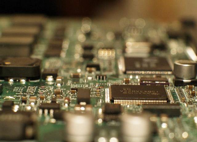Samsung не подтверждает заказ Apple на процессоры