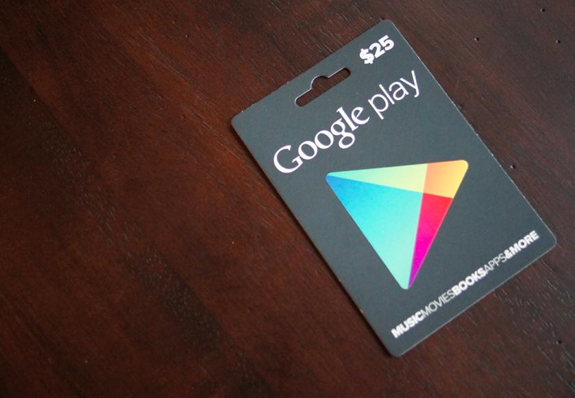Google планирует возвращать деньги за покупки в Google Play