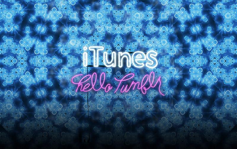 Официальный блог Best iTunes 2014 появился на Tumblr