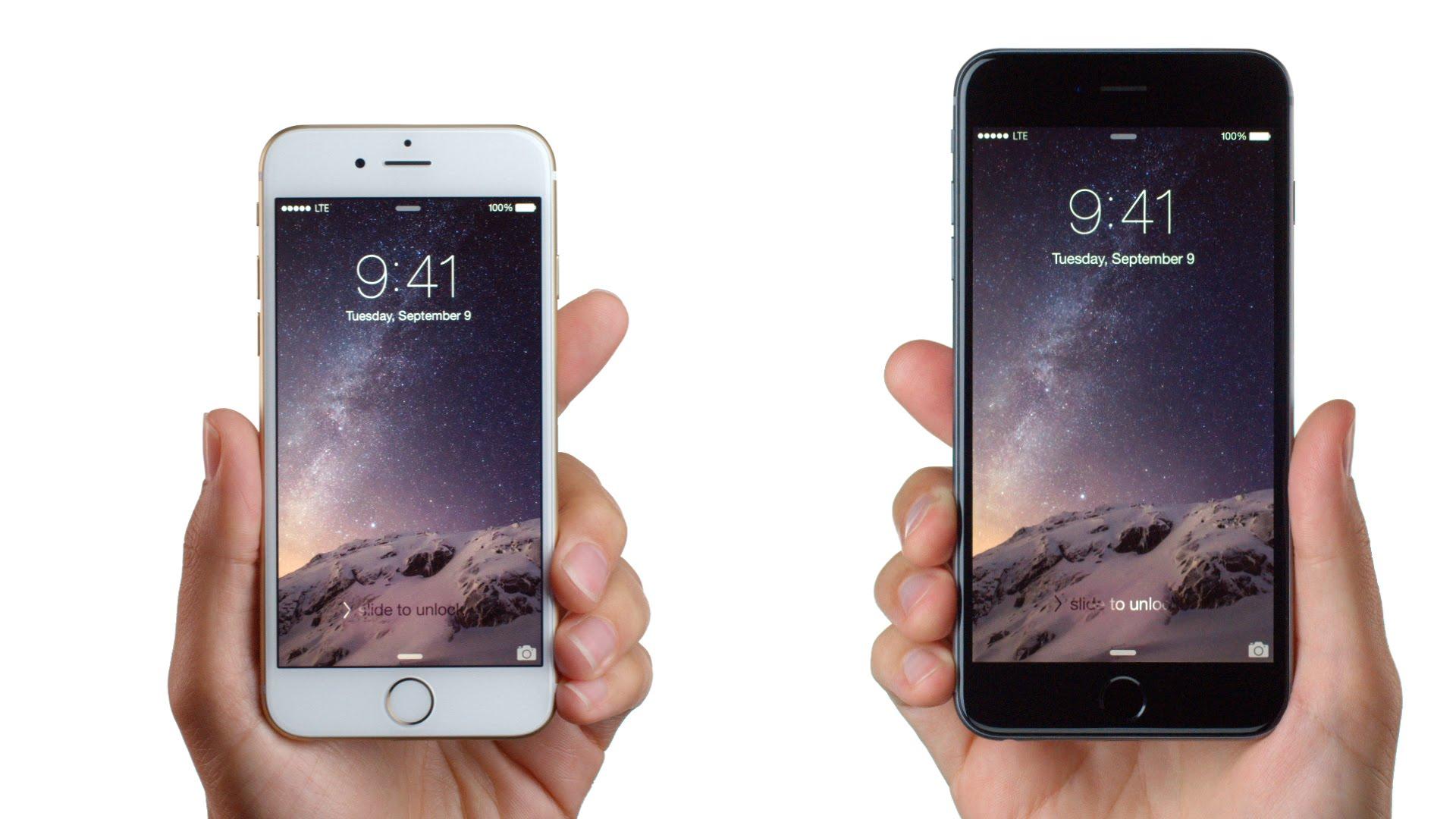 История одного смартфона: сколько стоили разные версии iPhone в России