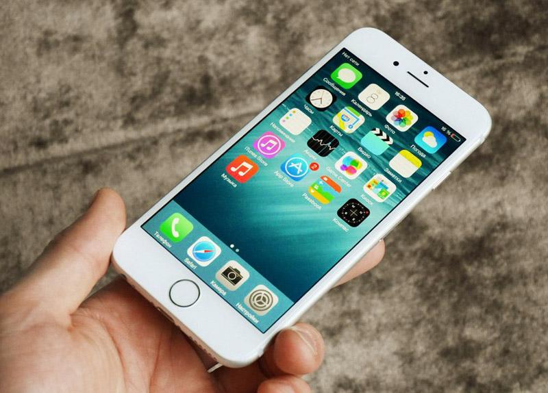 Apple выгодно продавать iPhone на 16 Гб