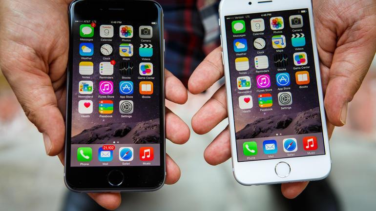 iPhone подорожает как минимум на 5 тысяч рублей