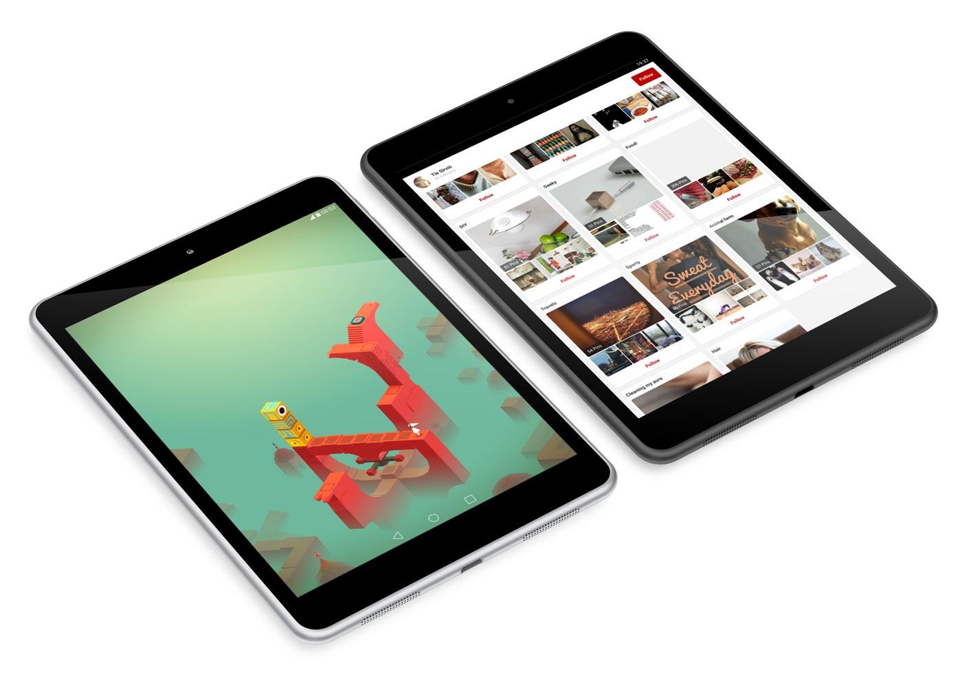 Nokia отчиталась об успешном старте продаж планшета N1