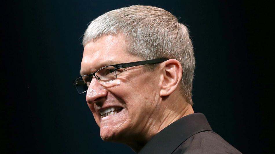 Скромно: Apple получила около 2-х тысяч патентов за 2014 год