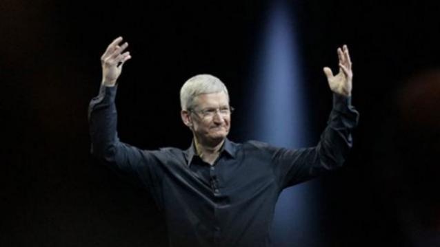 Apple порвала рынок