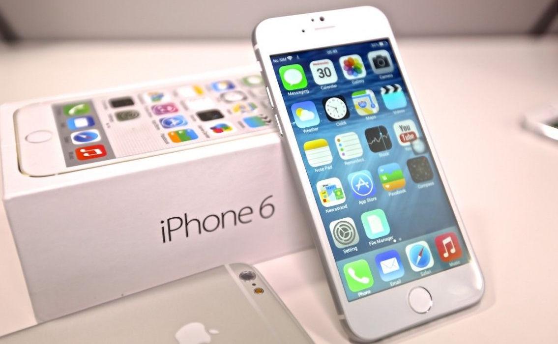 На Apple подали в суд из-за размеров iOS 8