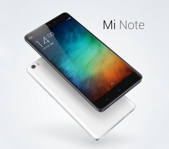 Xiaomi копирует Samsung для конкуренции с Apple
