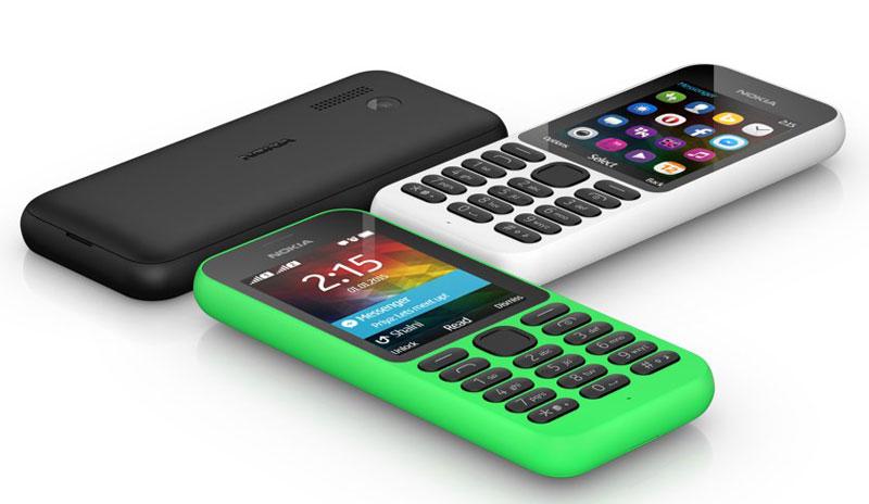 Microsoft займется выпуском мобильных телефонов