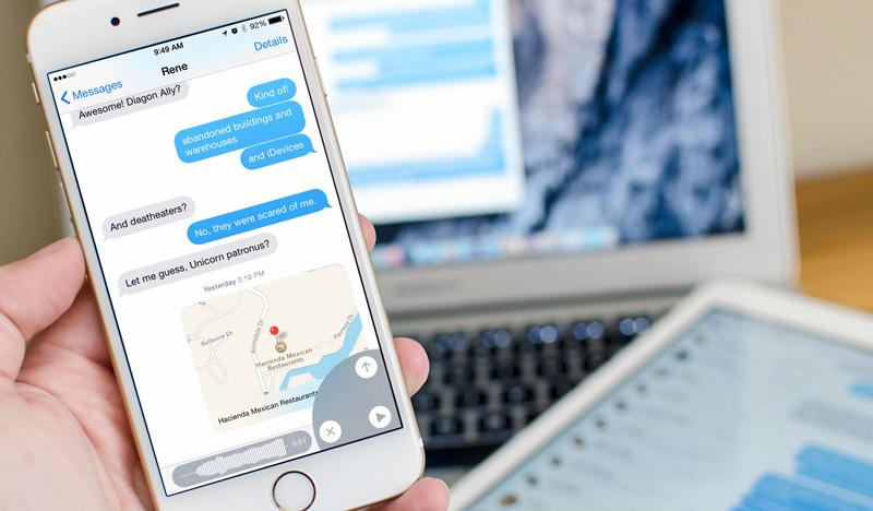 Мобильный оператор МТС хочет создать свой мессенджер