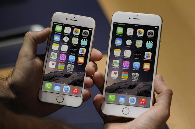 Аналитики: Apple продала за квартал 69 млн iPhone