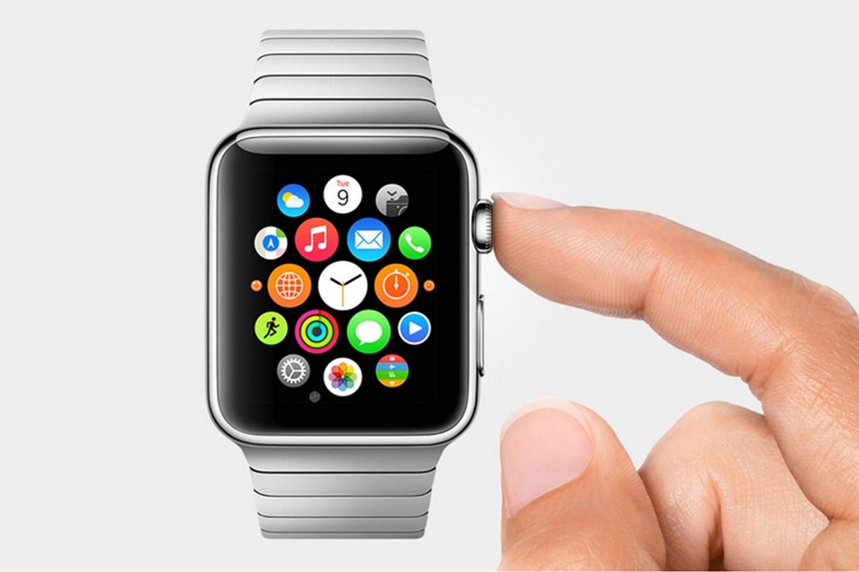Большого спроса на Apple Watch может и не быть…