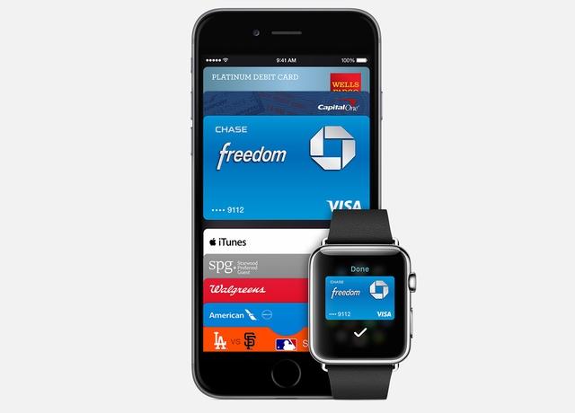 Apple Pay поддержали ещё 7 кредитных союзов и 1 банк