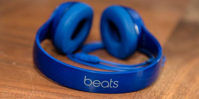 Beats обвиняют в краже технологий