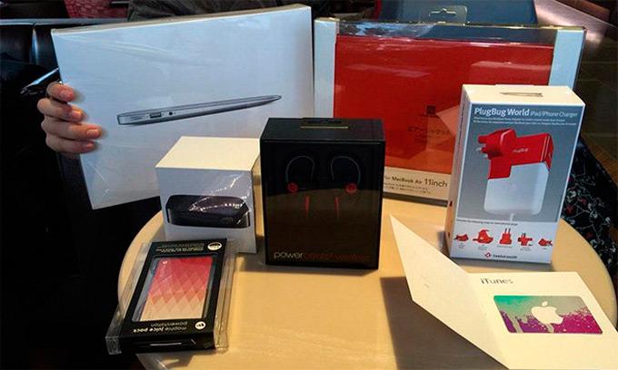 MacBook Air за $325: результаты акции от Apple в Японии