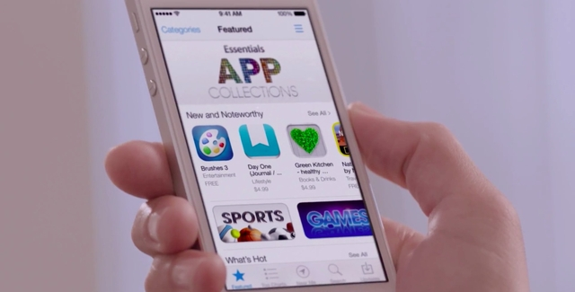 вернуть деньги в App store