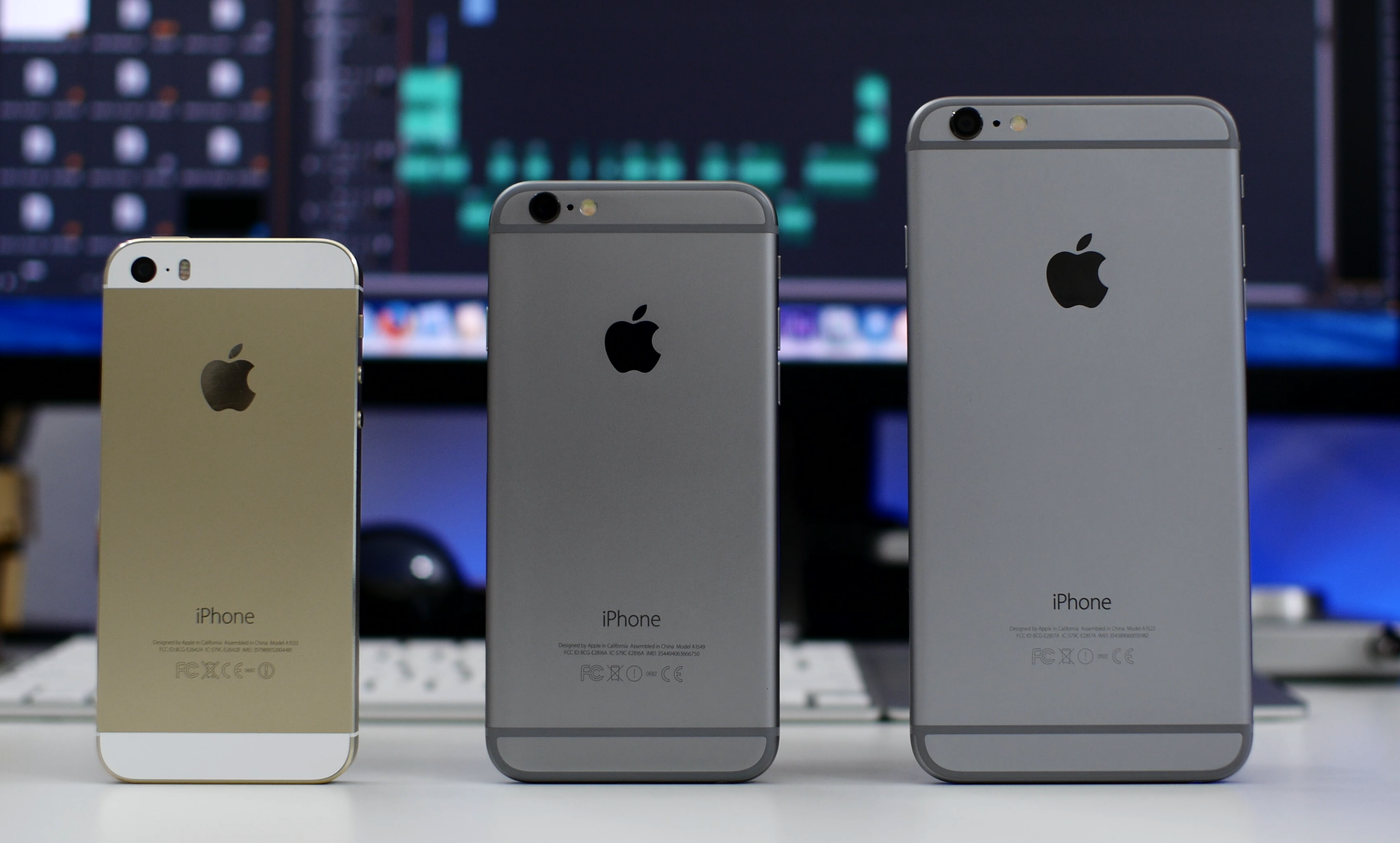 Apple может реализовать до 70 млн iPhone в текущем квартале
