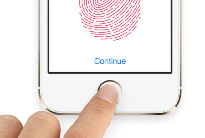 В 2015 году стоит ожидать бум на сенсоры отпечатков пальцев