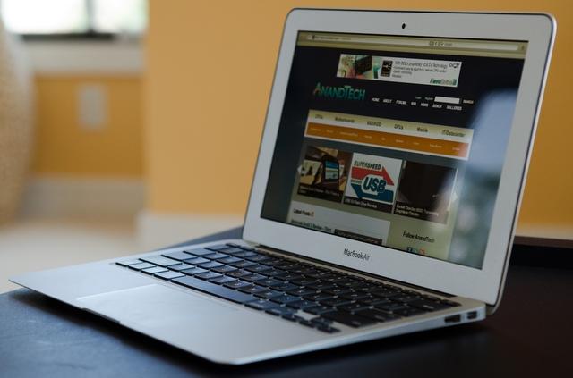 В феврале анонсируют обновлённые MacBook Air