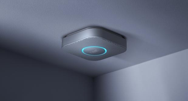 Фаделл подводит: в сети появилось видео с глюками датчиков дыма от Nest