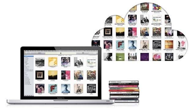 Apple начала возврат денег за переплаты по iTunes Match в декабре