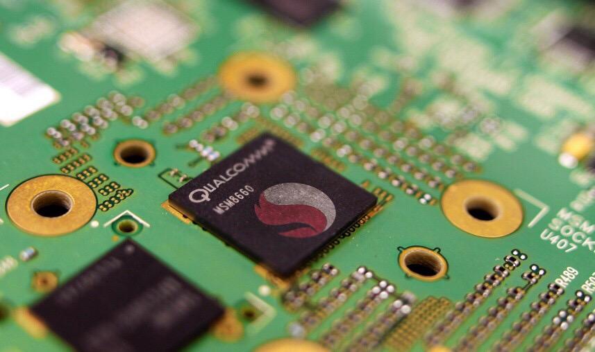 Qualcomm должна выплатить $1 млрд правительству Китая