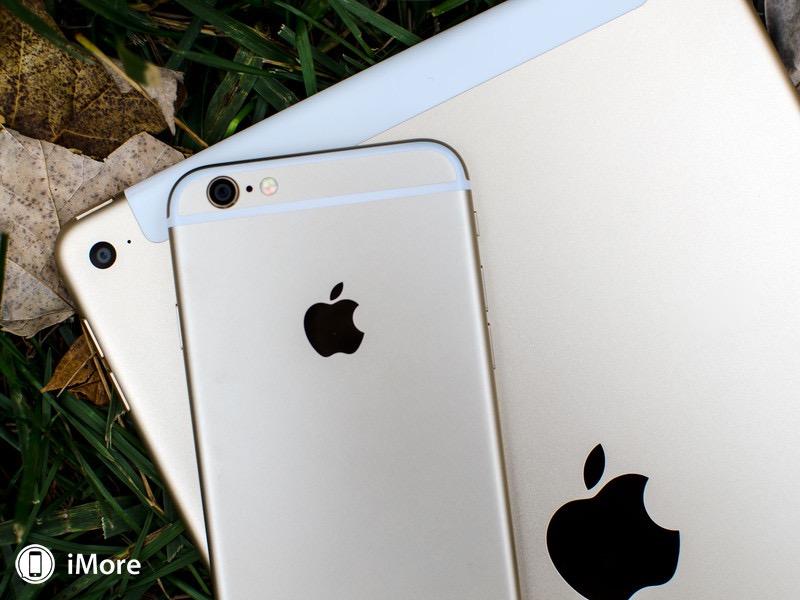 Apple снова зарабатывает больше других на рынке смартфонов и планшетов