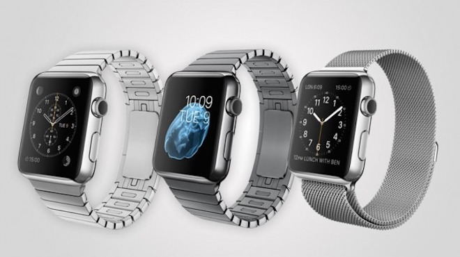 Как будет выглядеть иконка приложения для управления Apple Watch с iPhone