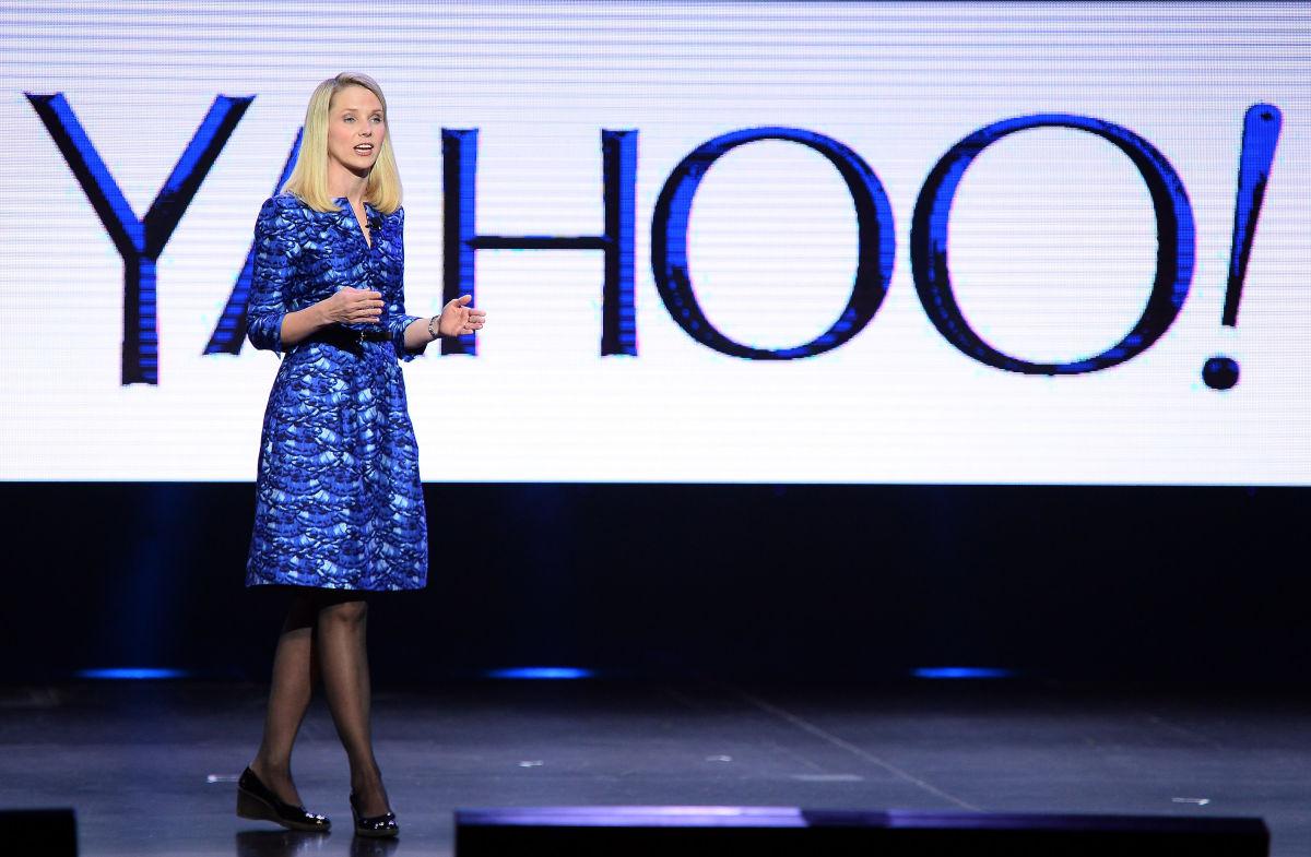 Контракт с Yahoo! может больно ударить по Google