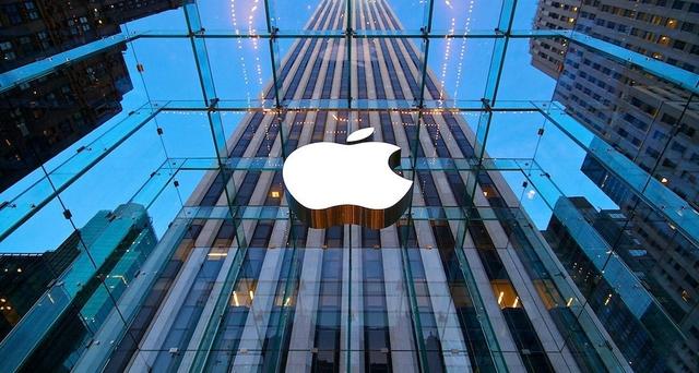 Apple вновь возглавила рейтинг самых уважаемых компаний мира