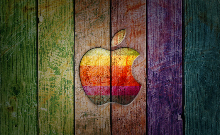 Стоимость акций Apple достигла $120