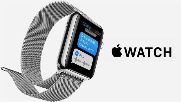 Ремешки для Apple Watch будут в свободной продаже