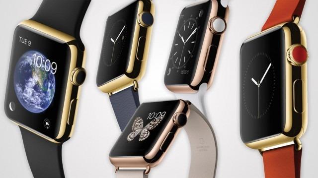 В Apple Store отведут VIP-зону под Apple Watch Edition