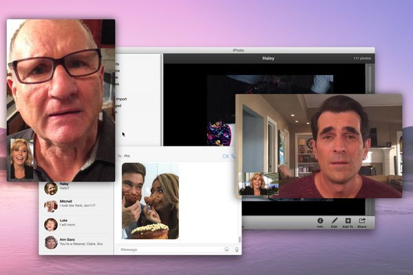 Экран MacBook станет героем сериала