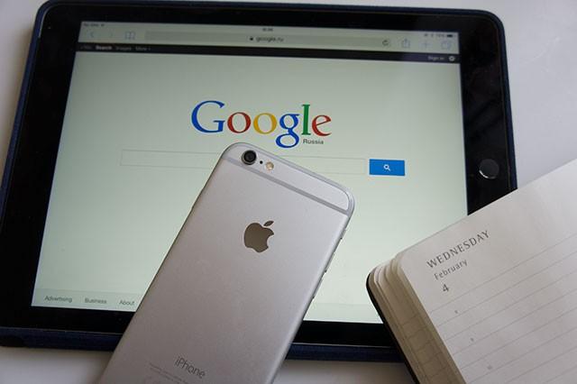 Apple может создать собственный поисковик